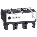 Блок защитен Micrologic 2.3 (LSoI ), 400 A, 3P/3d