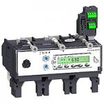 Блок защитен Micrologic 6.3 E (LSIG, energy meter), 400 A, 3P/3d