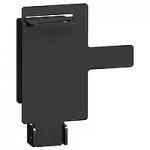 Блокировка с 1 до 3 катинара на лоста на прекъсвача, с фиксирано устройство, NSX400..630
