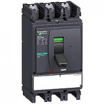 Мощностен разединител NSX400, 400 A, 3P