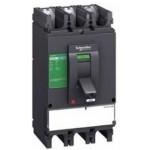 Мощностен разединител EasyPact CVS, 400 A, 3P