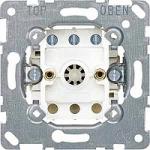 Механизъм на ротативен ключ за вентилатор 317100