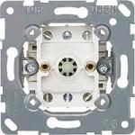 Механизъм на ротативен ключ за ключ/бутон за управление на ролетни щори