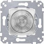 Механизъм за светлинен сигнал Е10, червен