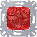 Механизъм за светлинен сигнал Е10, зелено/жълт/бял, Червено