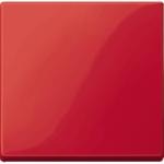Капак за механизъм, Рубинено червен