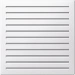 Капак за звънци, Активно бяло