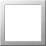 Капак на механизъм за аварийно осветление, Алуминий