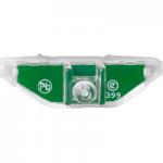 LED осветителен модул за ключове/бутони, 100-230 V, многоцветен