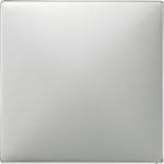Капак CONNECT за безжичен сензор за димер механизми, Неръждаема стомана