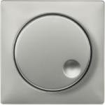 Капак за ротативен димер, Неръждаема стомана