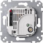 Механизъм за стаен термостат с ключ, 230 V