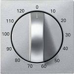 Капак на времеви ключ, 120 мин., Алуминий