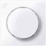 Капак на механизъм за универсален супер димер, Активно бяло
