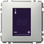 Механизъм за електронен термостат