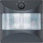 ARGUS 180 сензорен модул за вграден монтаж с ключ, Антрацит