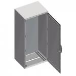 Моноблок шкаф с монтажна плоча Special SM, 1200x800x300, 1 непрозрачна врата