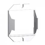 Монтажен адаптер с фиксиращи отвори за RPM релета с 4 З/О