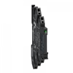 Слим интерфейсно реле RSL 1 З/О 48 V DC, с Пружинна клема