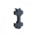 Син LED, 0.15 mA 250 V, plug & play