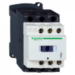 Контактор TeSys D, 3P(3 N/O) 400V AC, 12A