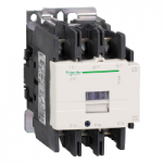Contactor TeSys D, 3P(3 N/O) 220V AC 60 Hz, 95A