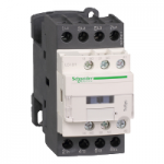 Контактор TeSys D, 4P(4 N/O) 400V AC, 40A