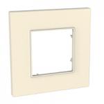 Единична рамка Unica Quadro Перла, Перла