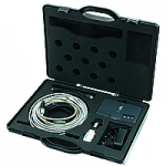 Test tool, Maintenance case - Comprising: USB maintenance interface, power supply, micrologic cord, USB cord RJ45/RJ45 male cord