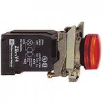 Контролна лампа 400 V AC, червена