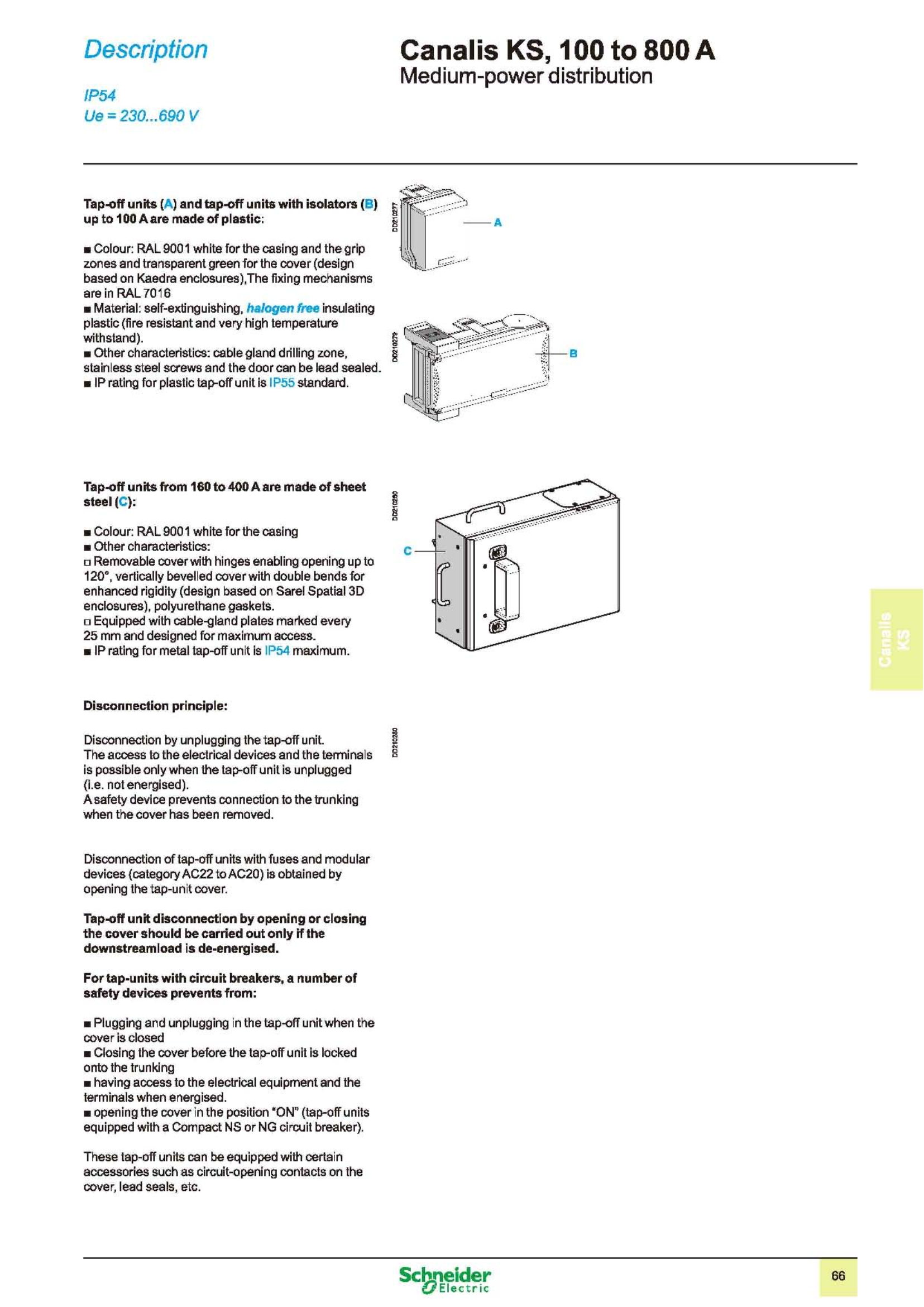 Canalis Busway From 20 To 800 A Designing Building Electrical Circuits For Over 25 Years Screw Full Screen Mode