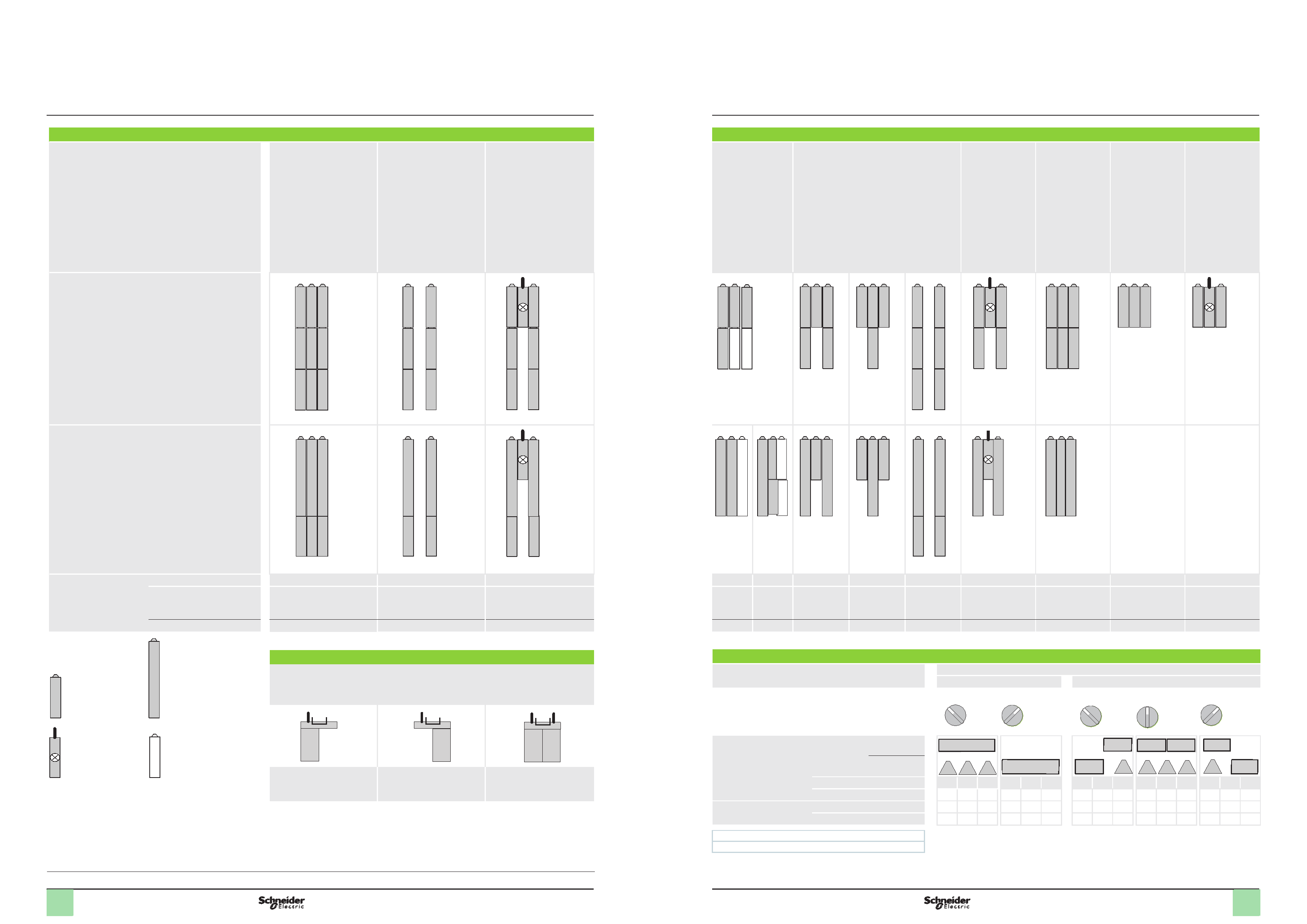Control And Signalling Altivar 61 Wiring Diagram Installation