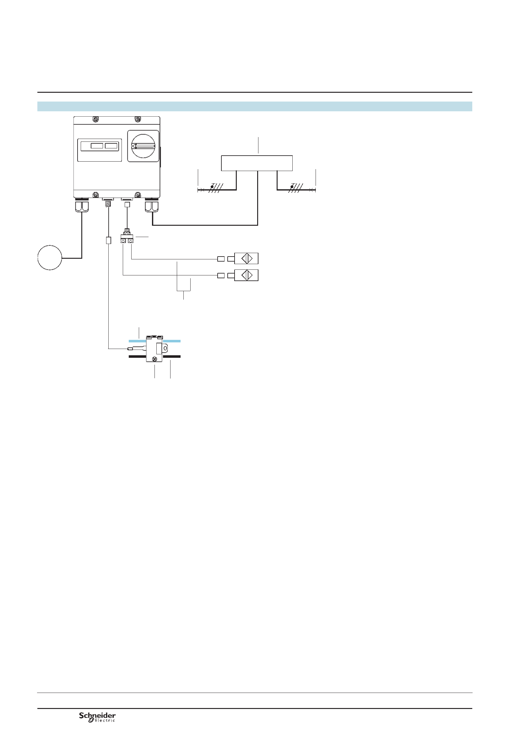 Tesys Catalogue 2016 Motor Control And Protection Components Icu Kw Wiring Diagram Connections