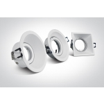 Recessed Spots Adjustable