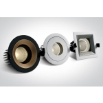 Recessed Spots Adjustable LED