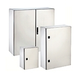 Metal Monoblock Enclosures