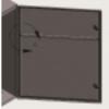 Horizontal Door Profiles