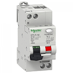 Residual Current Circuit Breakers with Over Current Protection