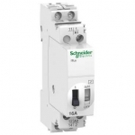 Schneider Electric iTL impulse relays