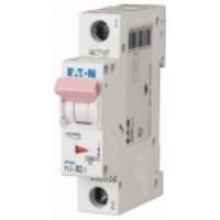 Автоматични прекъсвачи PL6 - Eaton