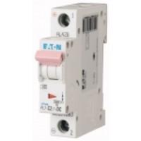 Автоматични прекъсвачи PL7-DC - Eaton