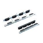 Compact and Adjustable Busbar Supports - CABS