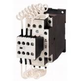 Contactor DILH 50 kVAR,  190 V 50 Hz, 220 V 60 Hz, AC