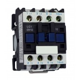 Контактор  CJX2-D9 1NO, 50 Hz, Uc=24 VAC