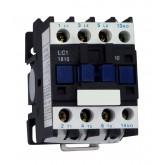 Контактор  CJX2-D18 1NO, 50 Hz, Uc=230 VAC