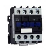 Контактор  CJX2-D25 1NO, 50 Hz, Uc=230 VAC