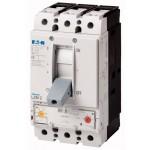 Molded case circuit-breaker LZMB2, 3P, 150 kA, 160 A, Adjustable Thermal, Adjustable Instantanious