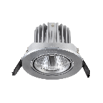 LEDSpotRA-HQ 7W-Dim-3000-40D-AL-CT