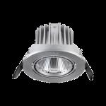 LEDSpotRA-HQ 7W-Dim-2700-40D-AL-CT