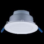 LEDDownlightRc-HZ R125-7W-Dim-3000-WH